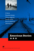 Macmillan Literature Collections American Stories