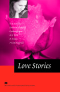 Macmillan Literature Collections  Love Stories
